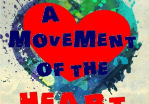 A movement of the heart