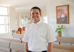 Fr Josh Whitehead resized