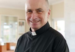 Fr Peter Brannelly resized