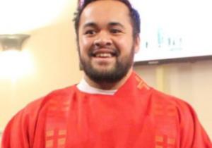Fr William